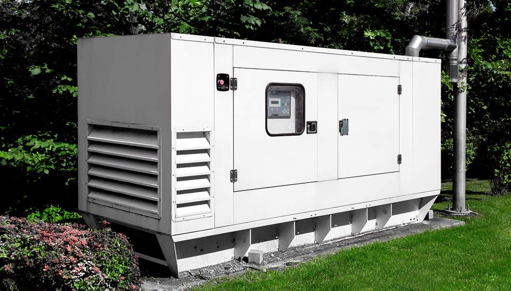 Generator Fueling