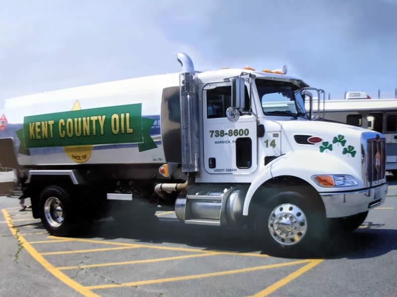 Kent County Oil Service, Inc.